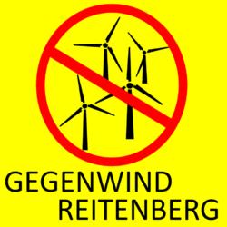 Gegenwind-Reitenberg